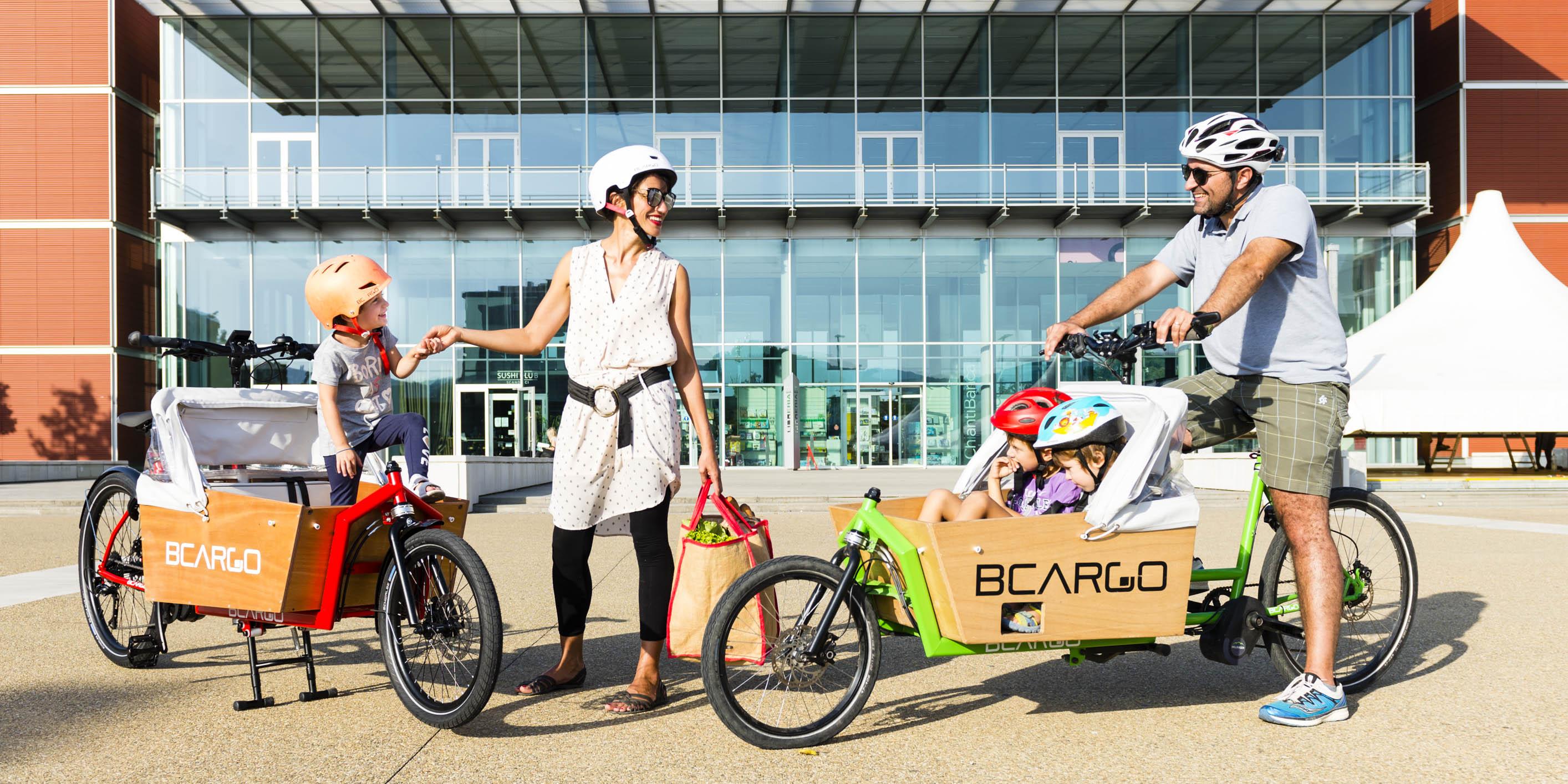 BCargo adventure