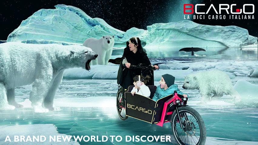 BCargo-Un mondo tutto da scoprire